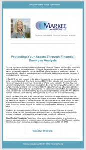 financial-damages-case-study